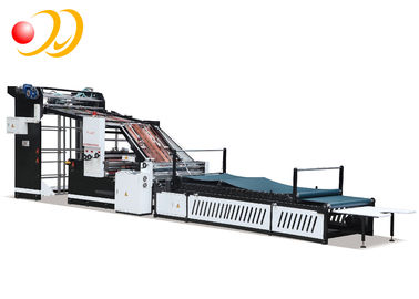 High Efficient Industrial Laminating Machine Automatic 10000sph
